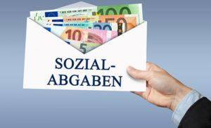 Wie hoch sind Sozialabgaben für Azubis?